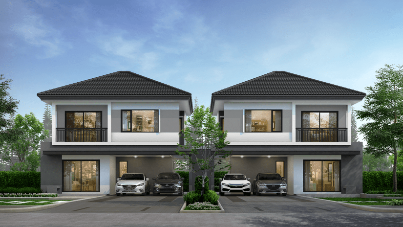 Guidelines for a 2-storey detached house for free