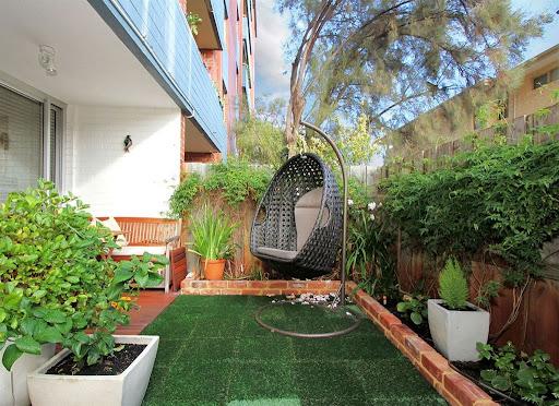 diy สวนหลังบ้านฉบับมือใหม่