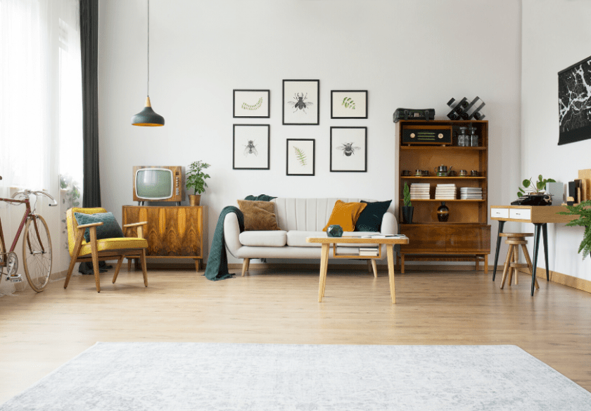information for selection home decoration