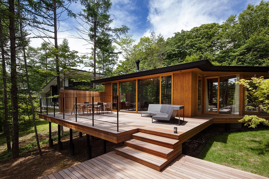 Baan Suan Resort Ideas