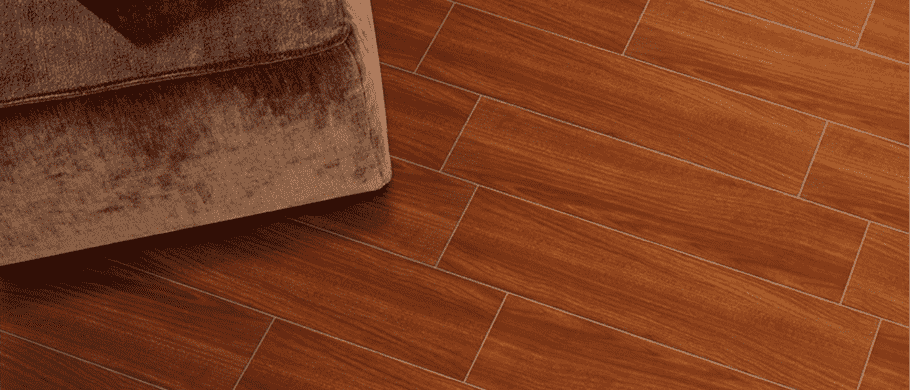 home decorating ideas wood tile