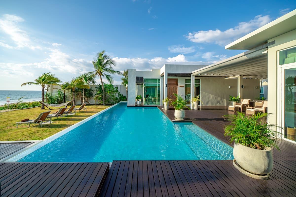 Introducing villa phuket beachfront