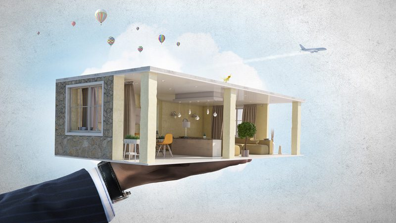 Recommend prefabricated house walls