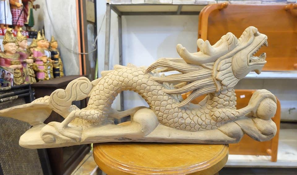 feng shui tips for home dragon